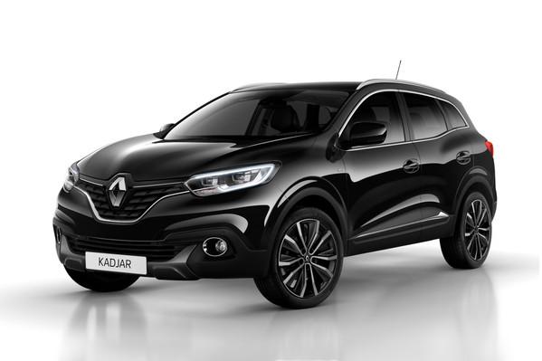 Kadjar By Renault