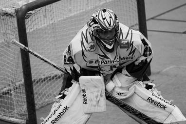 Hockey sur roller