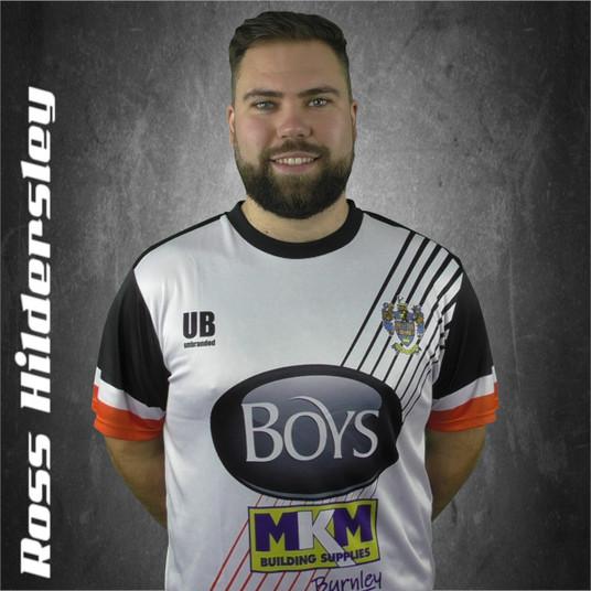 Ross Hildersley
