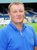 Jamie Hoyland