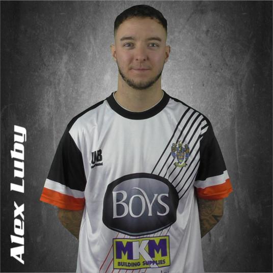 Alex Luby