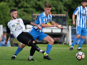 LUBY EAGER TO IMPRESS MANAGER