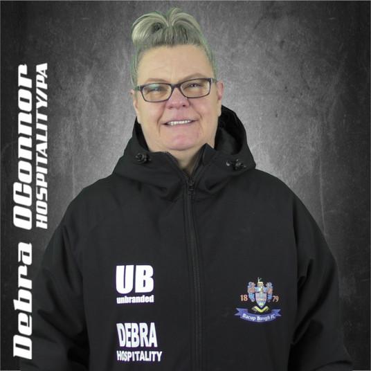 Debra O'Connor