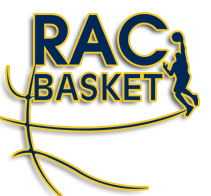 RAC Basket - BC Orchies - Stadium