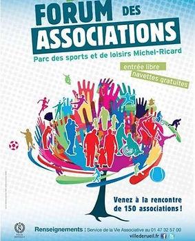 Parc des Sports et de Loisirs Michel Ricard