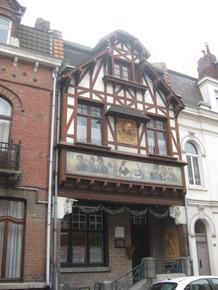 Tourcoing - La maison du Broutteux