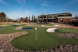 Golf Bluegreen