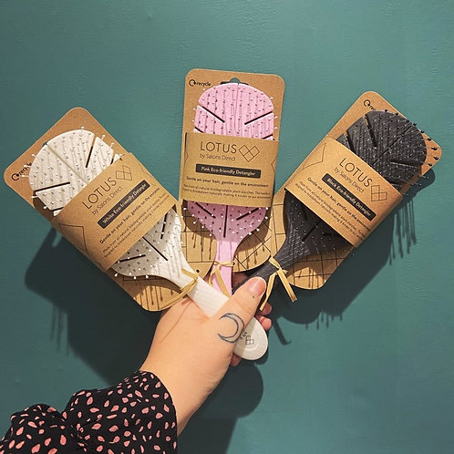Biodegradable Detangling Brush
