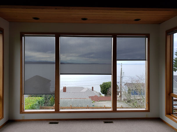 Budget Blinds of West Seattle Showroom &