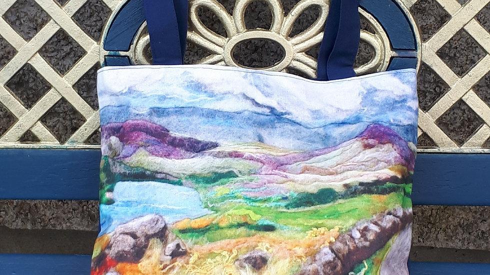 Healy Pass Art Bag