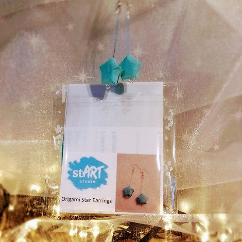 Origami Earring kit