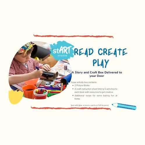 Read Create Play
