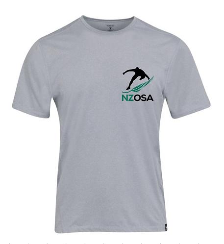 LATITUDE - NZOSA Men's T-Shirt
