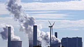Förderrichtlinie zur Dekarbonisierung der Industrie
