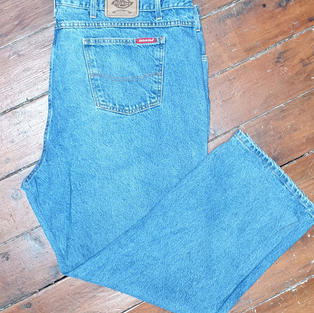 """Dickies jeans size 48""""waist"""