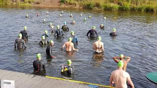 Stratford Swim 2019