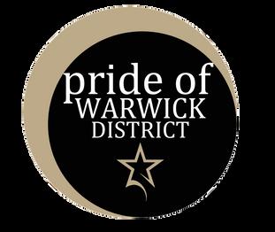 Pride of Warwick District Awards 2017