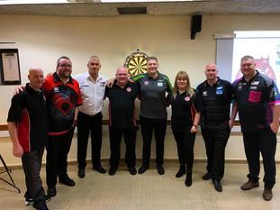 Darts Championship 2020
