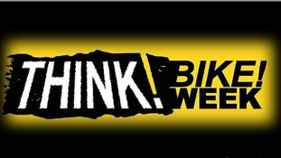 Think Bike Safe Week 2021