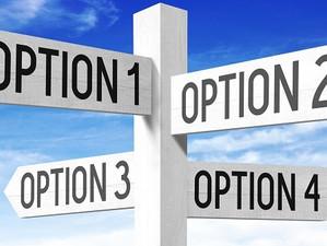 Options Evening 2020