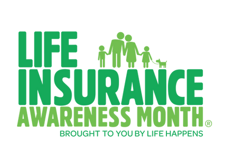 September is National Life Insurance Awareness Month!