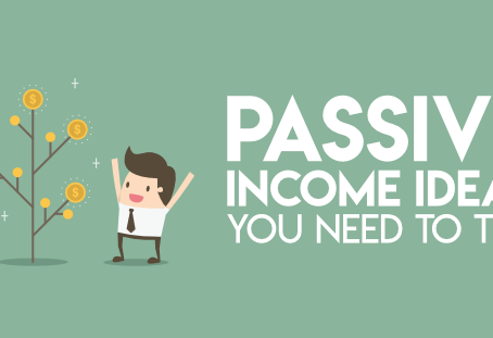 Residual Income vs. Passive Income: What's the Difference?