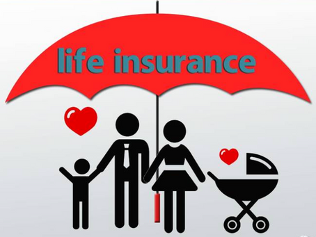 Why You Need Life Insurance for Income Replacement