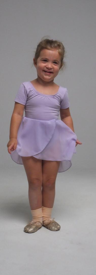 Tiny Dancer Uniform