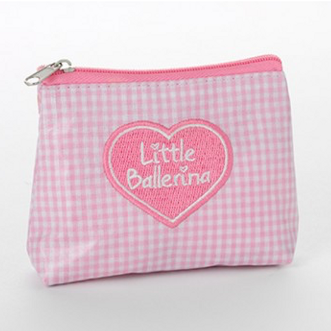 Little Ballerina Purse