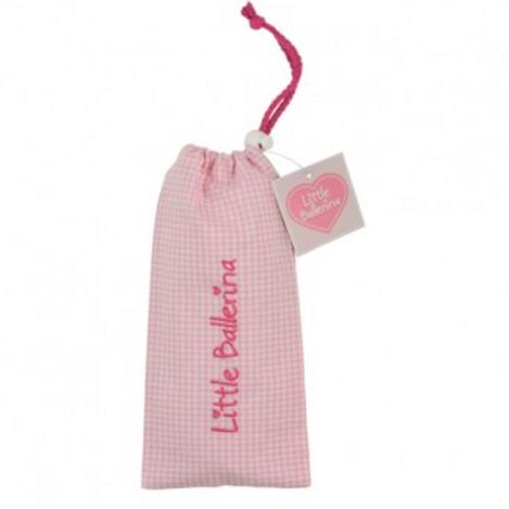 Little Ballerina Shoe Bag