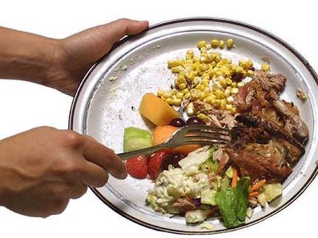 Pengelolaan Food Waste di Singapura: Dari Limbah Makanan Menjadi Sumber Energi