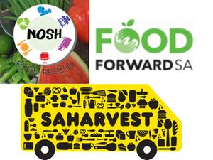 Tekad dan Kesadaran: Belajar dari Afrika Selatan untuk Cegah Sampah Makanan!