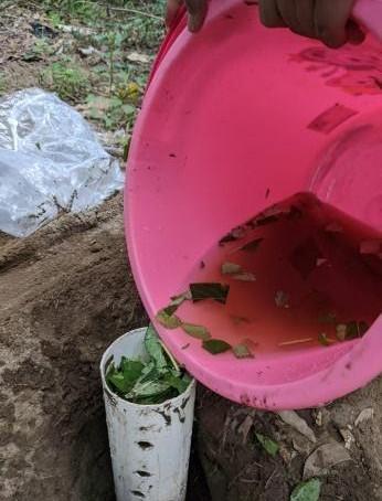 Penanggulangan Banjir dari Food Waste Rumah Tangga