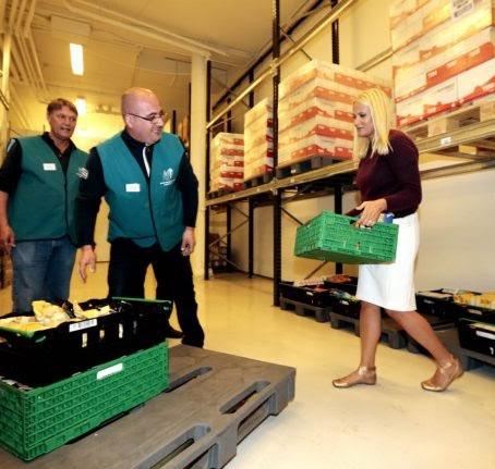 Inovasi Penanganan Food Waste di Norwegia yang dapat diadopsi Indonesia