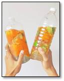Eco Enzyme, Cara Unik mengurangi Food Waste