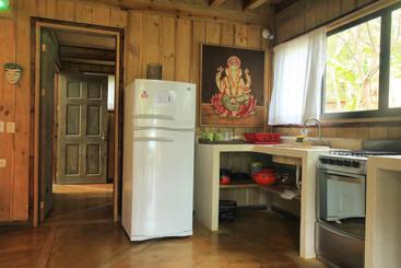 Kula House kitchen