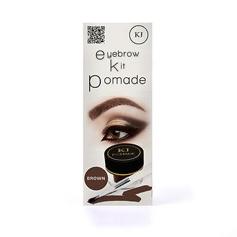 Eyebrow Kit (Pomada para cejas)  Brown