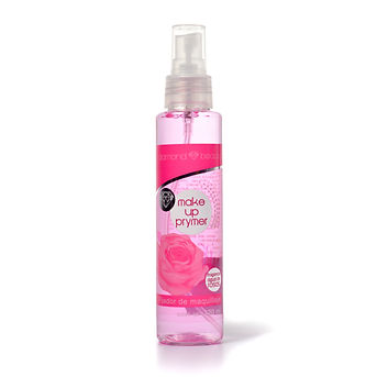 Make up prymer Fijador de maquillaje Agua de rosas