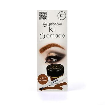 Eyebrow Kit (Pomada para cejas)  Light Brown