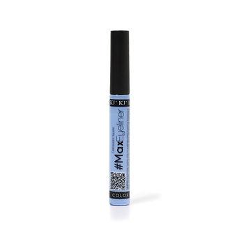 Delineador líquido Max Eyeliner  Pastel 4