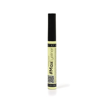 Delineador líquido Max Eyeliner  Pastel 6