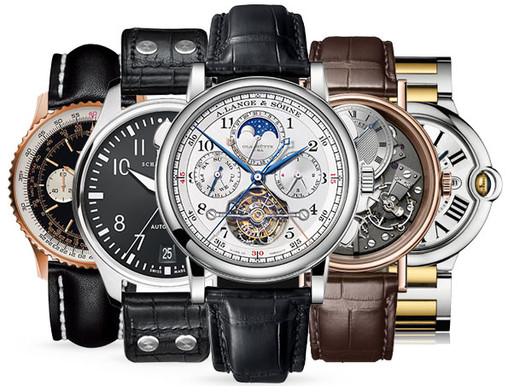 Rebirth of the Swiss Watch Industry Case Study Solution