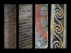 Various Faux Surfaces