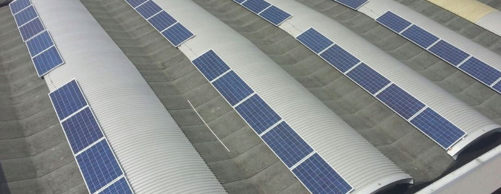 Impianto fotovoltaico da 10 Kwp