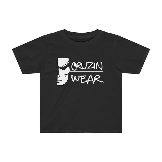Official CRUZIN WEAR™ by: RED'S HYDRAULICS Kids Tee