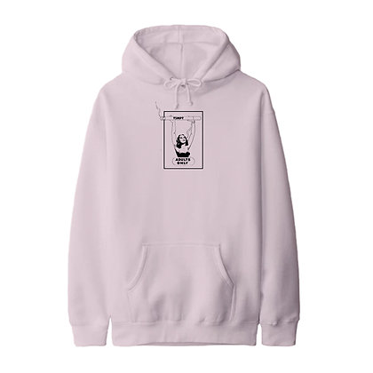 Assassin of Youth Hoodie