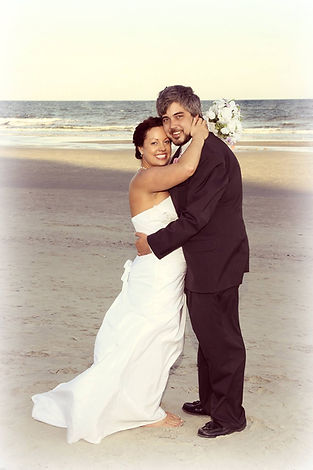Beach Wedding Packages-Garden City Beach