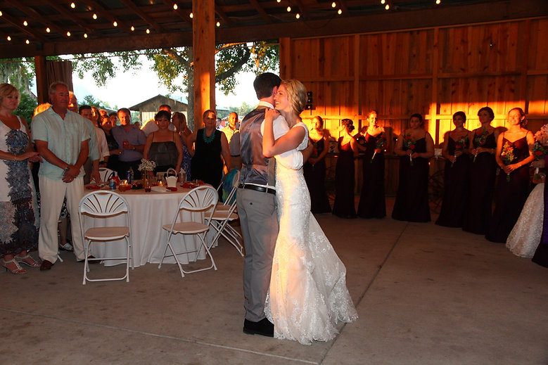 Wedding Packages-Thompson Farms
