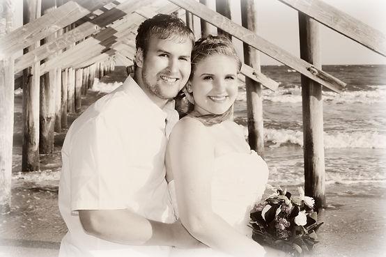 Ocean Isle Beach-NC-Incredible-Beach-Wedding-Packages