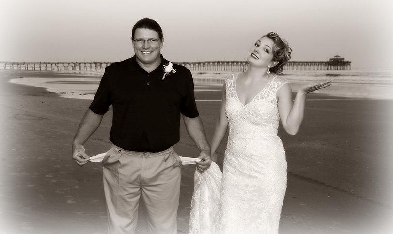 Holden Beach-Beach Wedding Packages